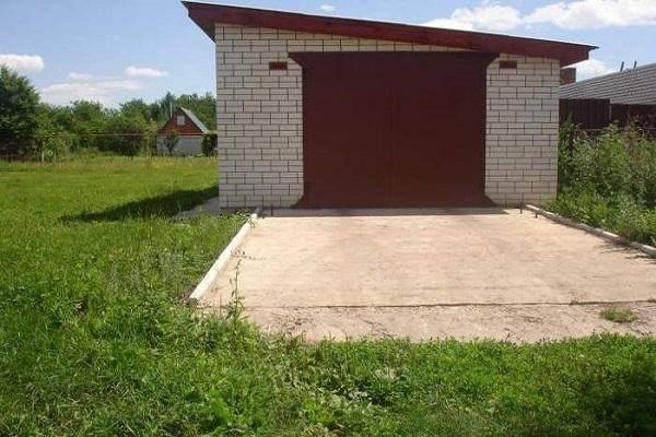 Оформление земли под гаражом в собственность: как получить участок