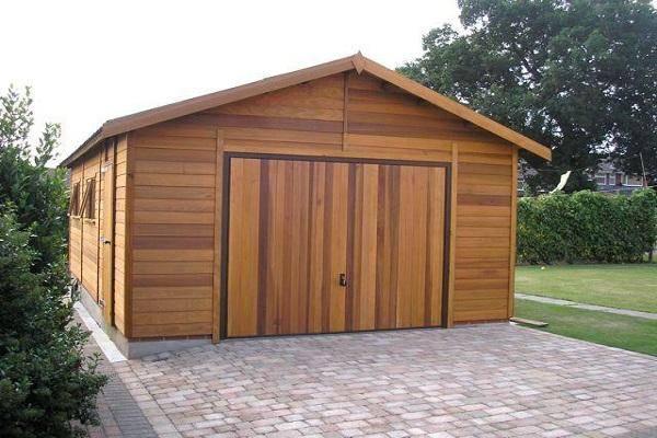 Разрешение на строительство гаража: нужно ли получать для стройки на своем участке у дома, для чего, когда оно не требуется?