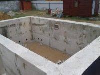 Сп 31-105-2002.5 фундаменты, стены подвалов, полы по грунту