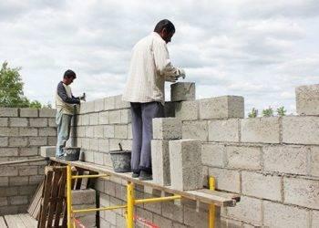 Дом из керамзитобетонных блоков: плюсы и минусы технологии