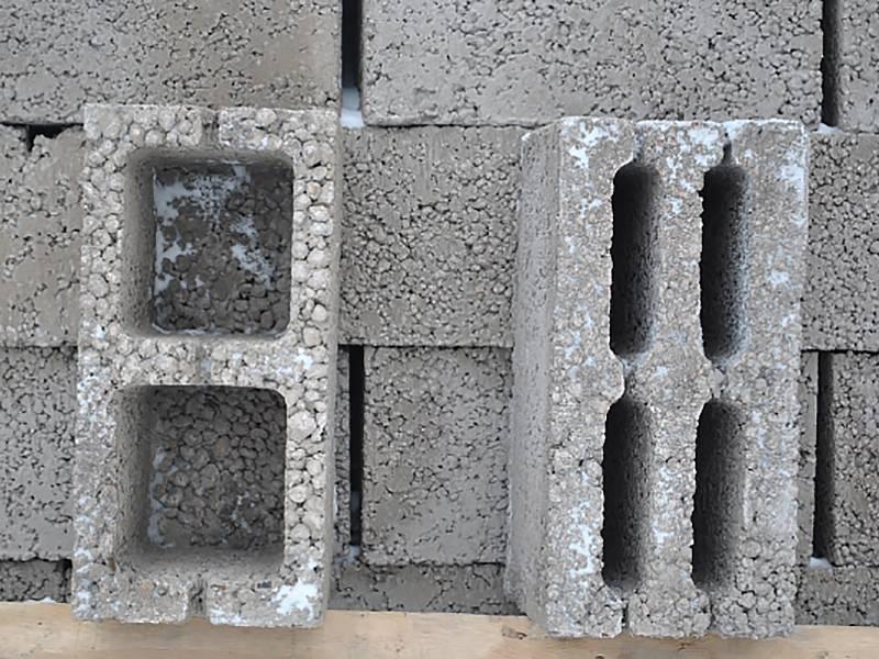 Количество шлакобетонных блоков в одном кубе. сколько в кубе шлакоблока: примеры вычисления сколько квадратных метров в 1 кубе шлакоблока