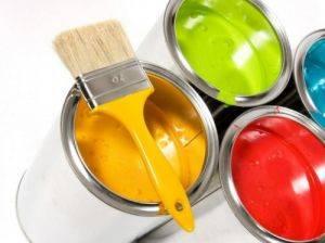 Фасадная краска (56 фото): белая водоэмульсионная и силикатная краска для наружных работ