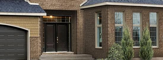 Отличительные особенности фасадных панелей фирмы нордсайд (nordside) + технические характеристики