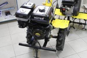 Мотоблок Huter: обзор популярных моделей и основная информация по устройствам + отзывы покупателей