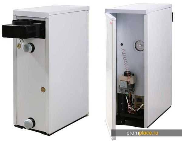Газовые котлы атон: технические характеристики, отзывы владельцев