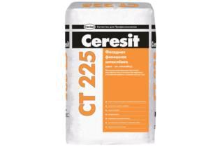 Фасадная краска церезит (ceresit) для наружных работ: плюсы и минусы, цвета, технические характеристики и технология окраски