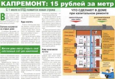 Общее имущество многоквартирного дома: что это такое, правила содержания