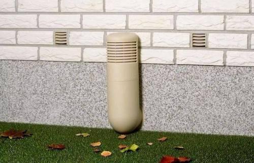 Нужна ли вентиляция в фундаменте без подвала с монолитной плитой - строим сами