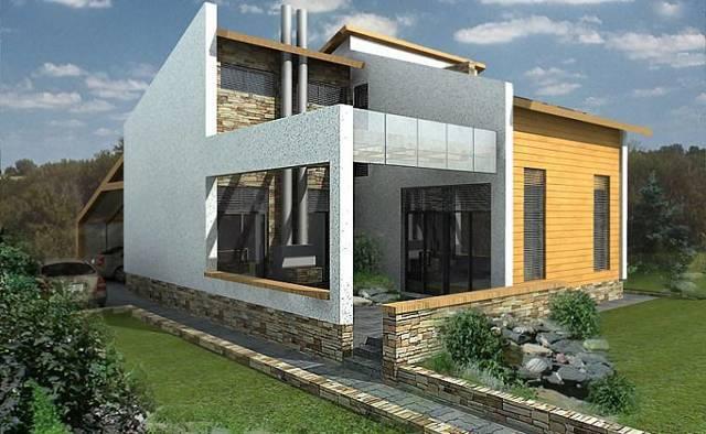 Смета на строительство дома из сип панелей и расчет стоимости