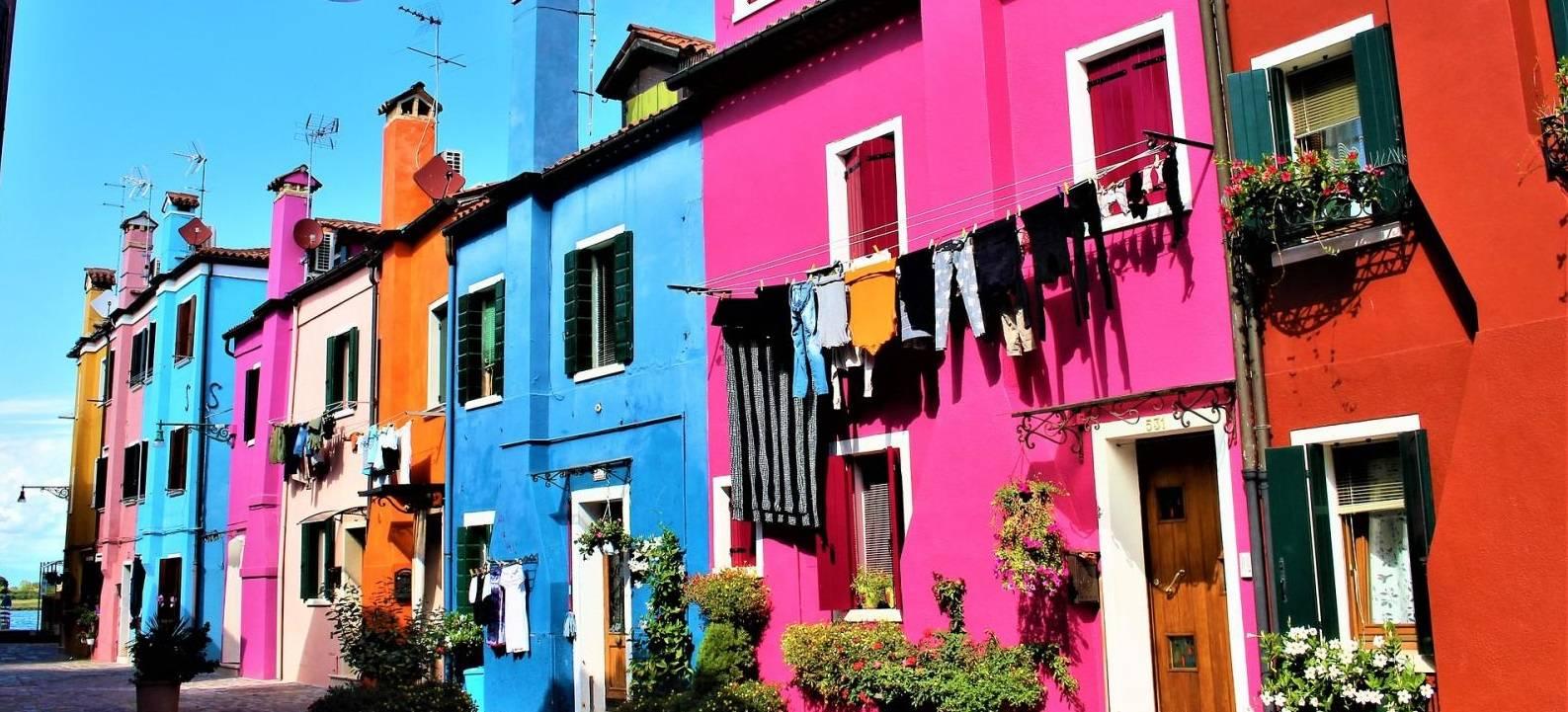 Фасадные краски – от а до я