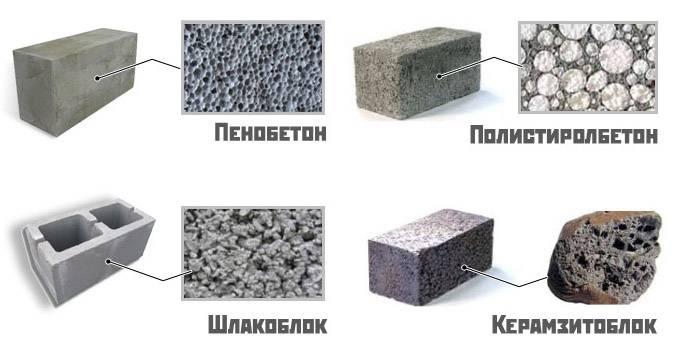 Теплопроводность керамзитобетонных блоков: достоин ли особого внимания данный показатель?