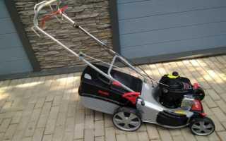 Как выбирать бензиновую газонокосилку: какую модель взять для дачи, газона во дворе, какие свойства и параметры нужно учитывать, чтобы сделать правильный выбор?