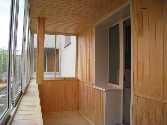 Внешняя и внутренняя обшивка балкона сайдингом своими руками: пошаговая инструкция с фото и описанием