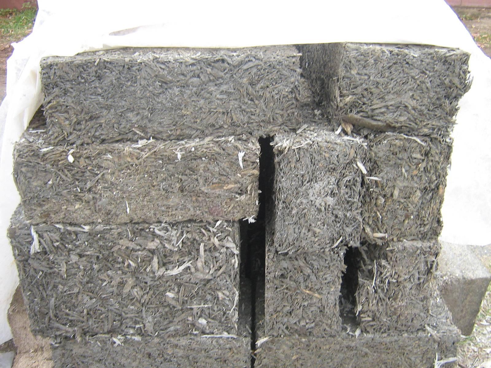 Подходят ли стеновые панели из арболита для строительства дома