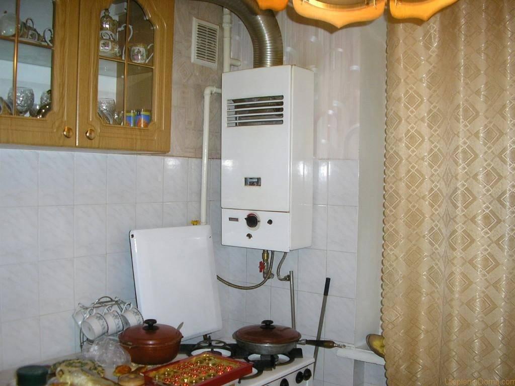 Как выбрать газовую колонку: характеристики устройств для квартиры
