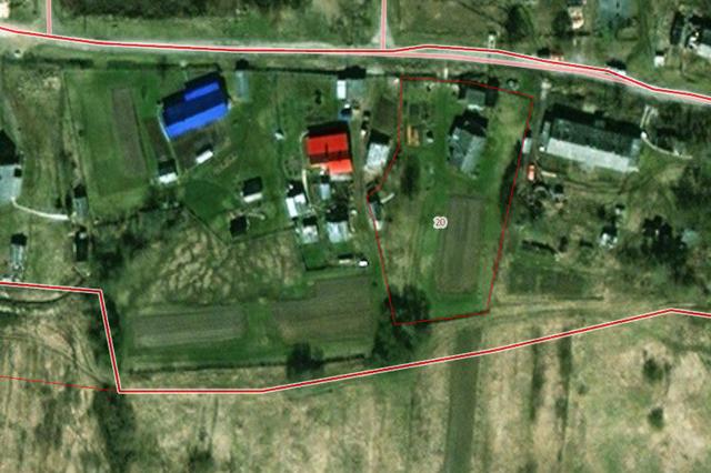 Что такое кадастровый номер земельного участка?
