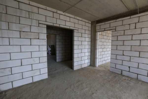 Как правильно рассчитать толщину стен из пеноблоков