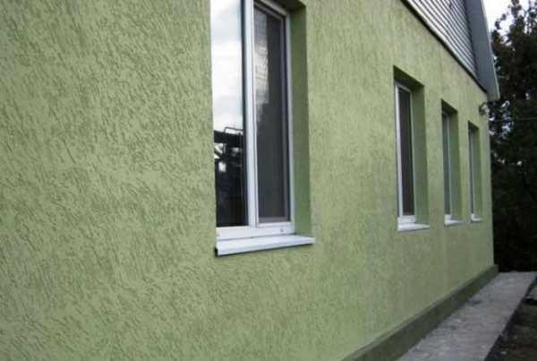 Штукатурка для стен: какая лучше для выравнивания внутри и снаружи