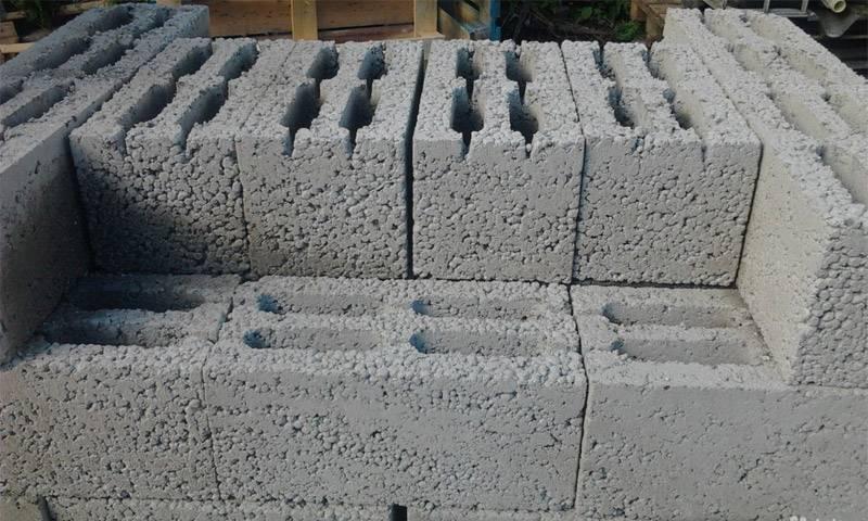 Керамзитобетонные блоки плюсы и минусы (для строительства дома)