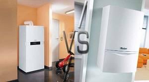 Какой газовый котел выбрать и что лучше — настенный или напольный вариант