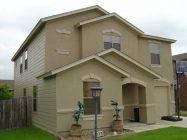Покраска фасада дома снаружи: дизайн, цвет, как покрасить, цена за м2