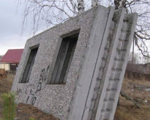 Теплопроводность керамзитобетонных блоков по гост, расчеты толщины стен