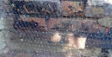 Штукатурка цоколя под камень своими руками — особенности выполнения работ