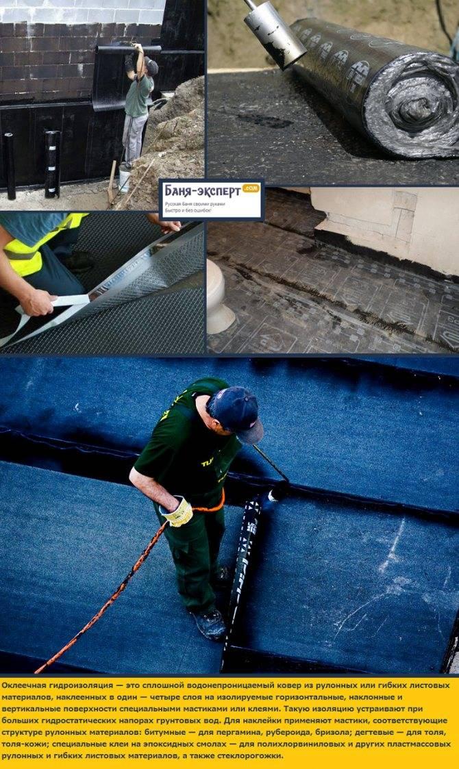 Технология утепления крыши опилками — минусы и плюсы (фото, видео)