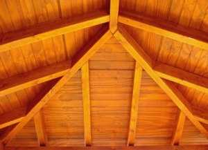 Стропильная система вальмовой крыши - строительство и ремонт
