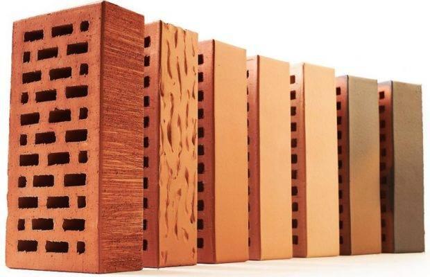 Керамический vs cиликатный   достоинства и недостатки силикатного и керамического кирпича, ограничения, сравнение характеристик