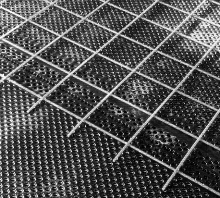 Виды гидроизоляционных мембран