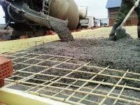Стеклопластиковая арматура для фундамента 3-х этажного дома в поселке песочное