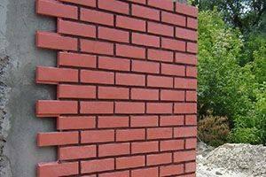 Особенности фасадных панелей японской фирмы «kmew» + монтаж декоративных панелей