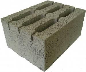 Оптимальная толщина стены из керамзитобетонных блоков