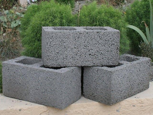 Керамзитобетонных блоков сколько в кубе. характеристики керамзитобетонных блоков