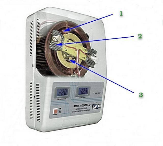 В каких случаях следует озаботится покупкой стабилизатора напряжения для газового котла Baxi