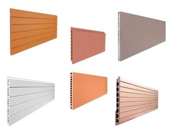 Фасадные панели технониколь хауберк: плюсы и минусы, виды, технические характеристики