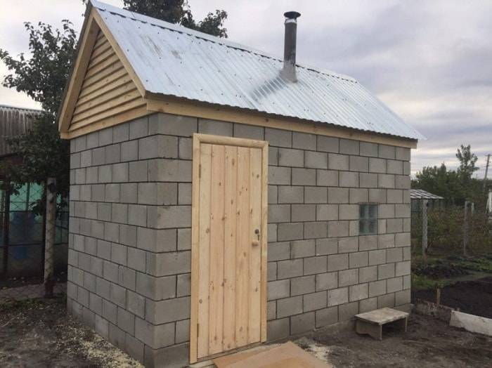 Шлакобетонный дом: плюсы и минусы строений, возведенных из данного материала