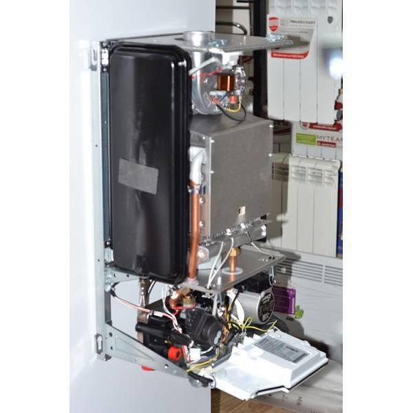 Protherm гризли klo 65 квт газовые котлы. цены, отзывы, описание > каталог оборудования > санкт-петербург