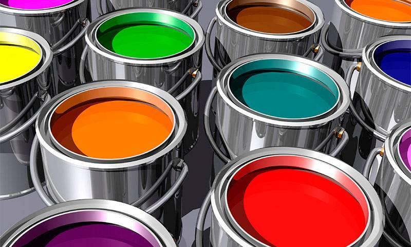 Особенности использования и правила нанесения фасадной латексной краски: раскрываем вопрос