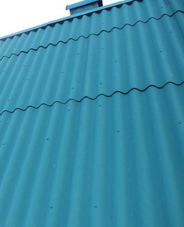 Резиновая краска для наружных работ для фасада и кровель