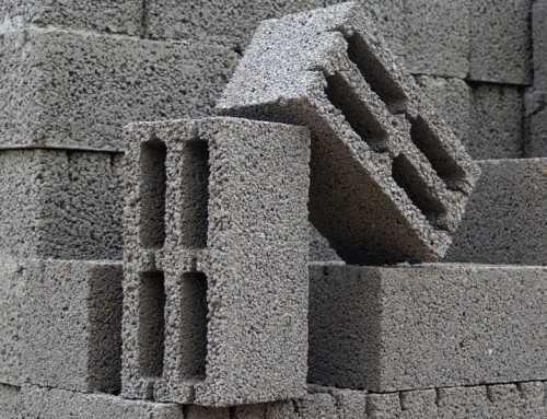 Кладка блоков своими руками +инструкция, видео и фото