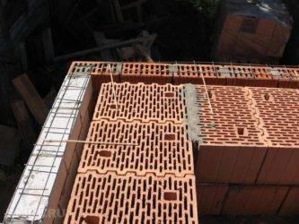 Поризованные керамические блоки — плюсы и минусы