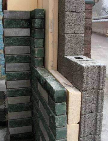 Плюсы дома из керамзитобетонных блоков и минусы