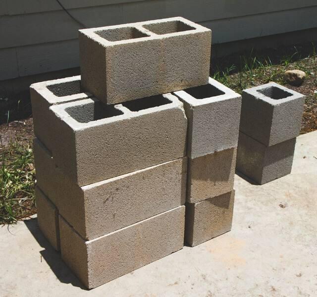 Шлакоблоки своими руками - технологии изготовления в домашних условиях