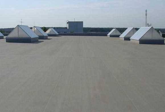 Капитальный ремонт крыши многоквартирного дома - способы