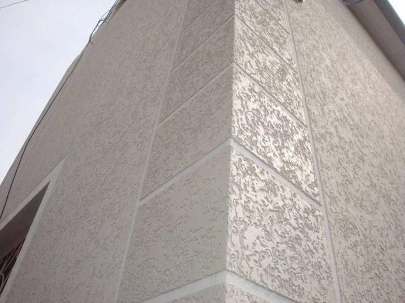 Штукатурка для фасада: какая лучше и как выбрать вид фасадной декоративной облицовки для наружных работ + фото