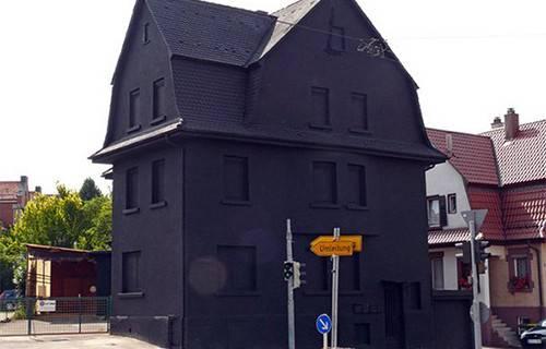 Как осуществить покраску фасада по штукатурке — masterfasada.ru