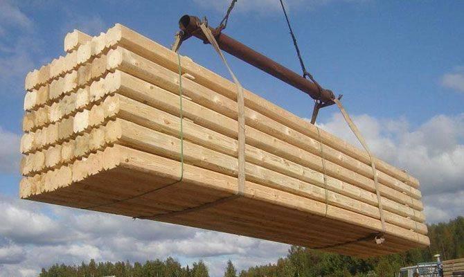 Строительно-техническая экспертиза в деревянном домостроении. часть 4