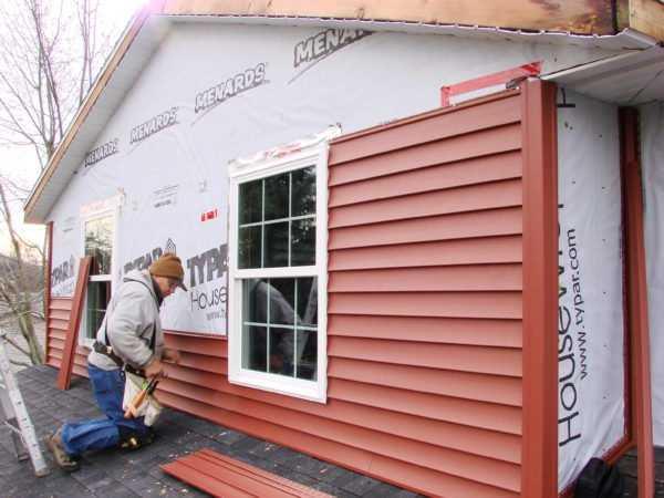 Фасадные панели unipan